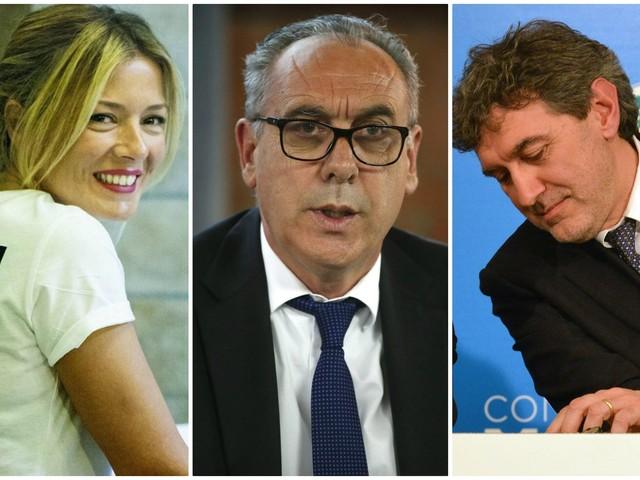 Elezioni Regionali Abruzzo 2019: i primi exit poll