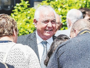 """""""Rocco Papalia non è più pericoloso"""", dopo la scarcerazione del boss via anche la sorveglianza speciale"""