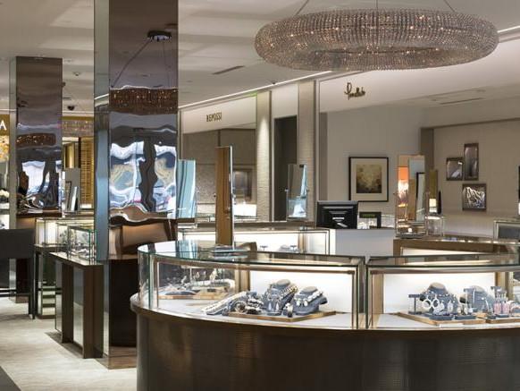 Department store ed e-commerce: ecco come i gioielli made in Italy stanno conquistando gli Usa