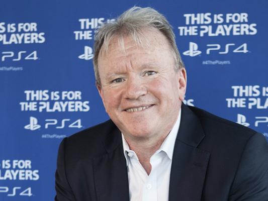 Jim Ryan diventa il nuovo Deputy President di Sony Interactive Entertainment - Notizia