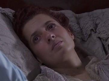 Una Vita, anticipazioni: Celia perde il bambino