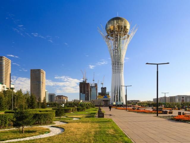 Vacanza da sogno ad Astana, l'avveniristica città della pace