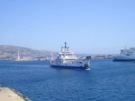 Stretto di Messina, affidata la commessa per una nuova nave-traghetto: investimento da 48 milioni