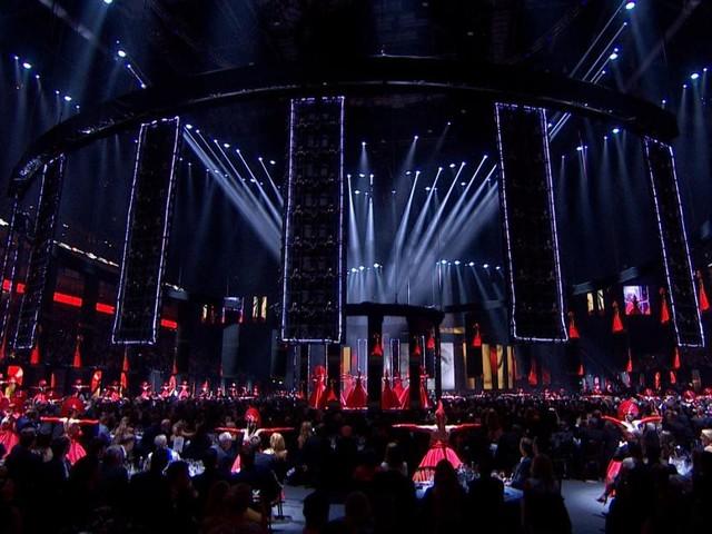 Brit Awards, la cerimonia si terrà a Londra il 20 febbraio