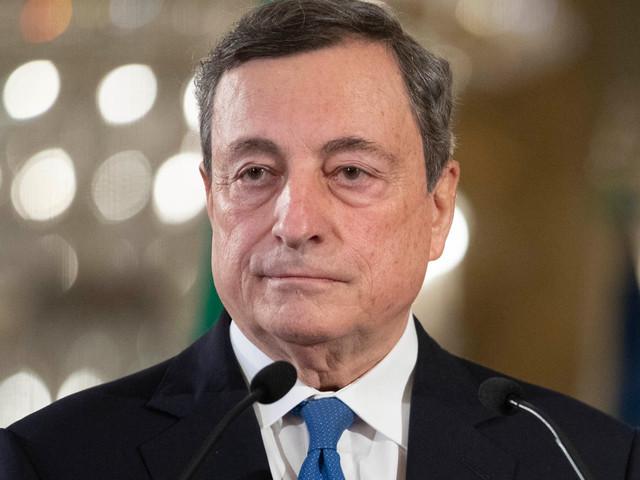 Recovery Fund: il Governo Draghi prova a salvare le infrastrutture con un fondo complementare