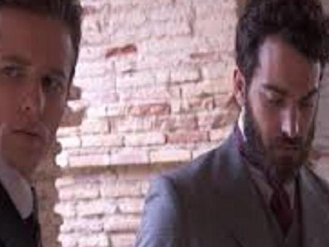 Una vita, puntata serale del 20 luglio: Diego vuole svelare a Blanca che il figlio è vivo