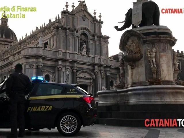 Confisca di beni per 10 milioni di euro a Rocco Biancoviso, esponente dei Santapaola a Scordia