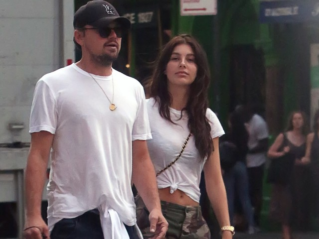 Camilla Morrone: solamente la nuova Lady DiCaprio?