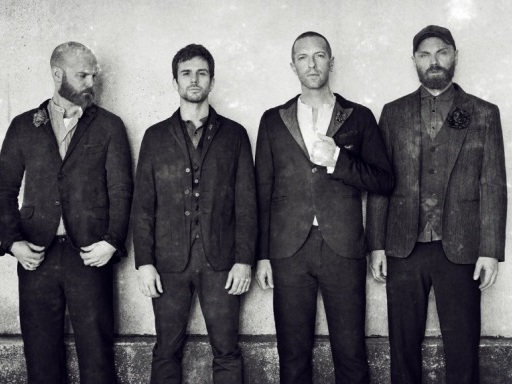 "Coldplay: fuori ora il videoclip di ""Everyday Life"""