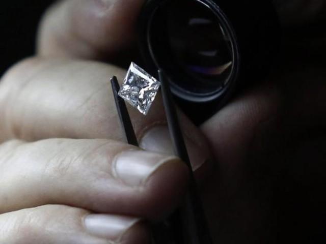 India: cercatore trova diamante da 7,2 carati