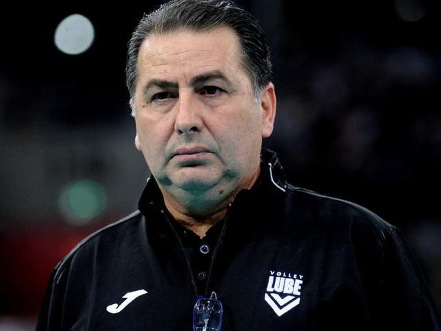 Lube, prima puntata di #campionidacasa con coach Fefè De Giorgi: ecco cosa ha detto