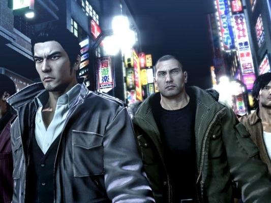 Yakuza 4, il gameplay della remaster PS4 in video dalla Gamescom 2019 - Video - PS4