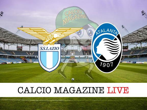 Serie A, Lazio – Atalanta: le formazioni ufficiali. Fuori Ilicic e De Roon, Correa c'è