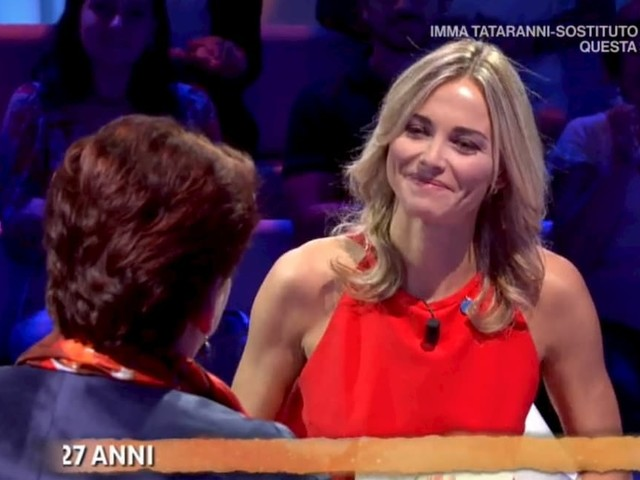 Francesca Fialdini batte Barbara D'Urso: Da noi…A ruota libera al 13.4%, Domenica Live si ferma al 12%