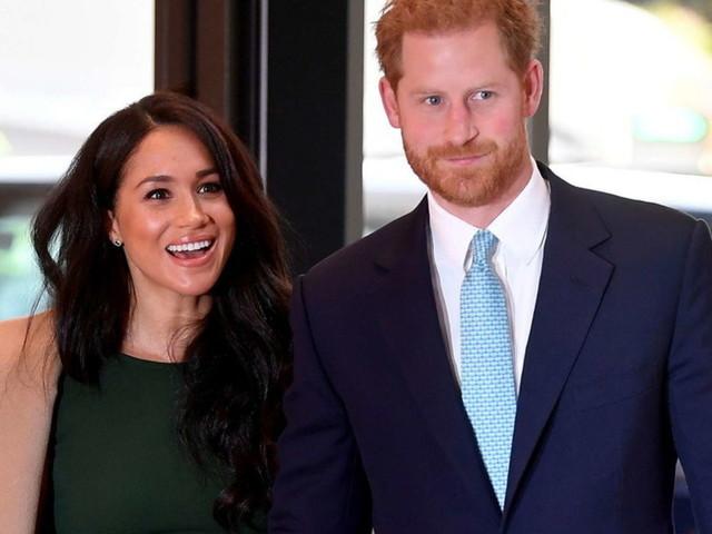 Harry e Meghan cedono Frogmore Cottage alla principessa Eugenia