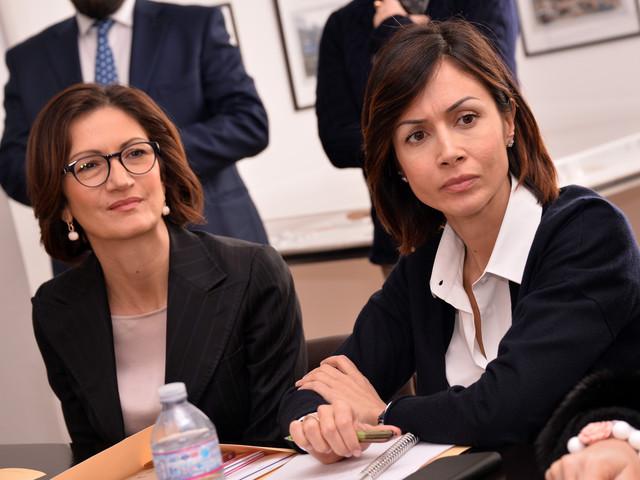 Genova è nel caos E Forza Italia stoppa i deliri statalisti M5s
