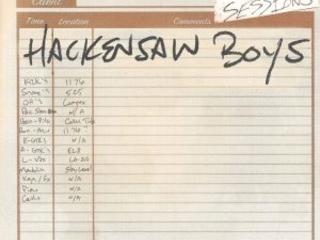Un Gradito Ripescaggio Dal Recente Passato Di Un'Ottima Band. Hackensaw Boys – The Old Sound Of Music Sessions