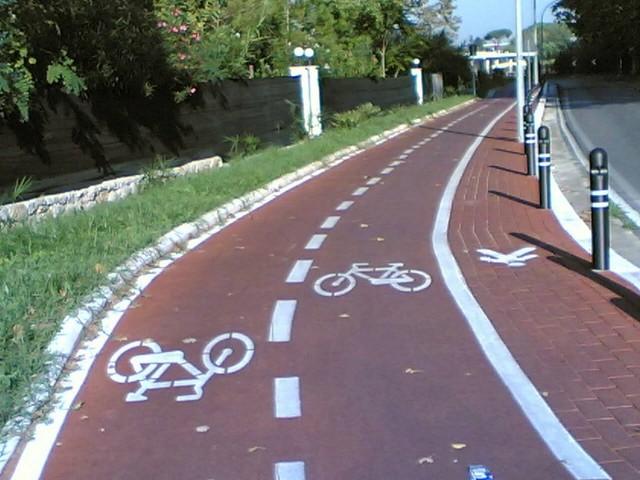 Intesa per la ciclovia Due Mari, dal Tirreno all'Adriatico in bicicletta