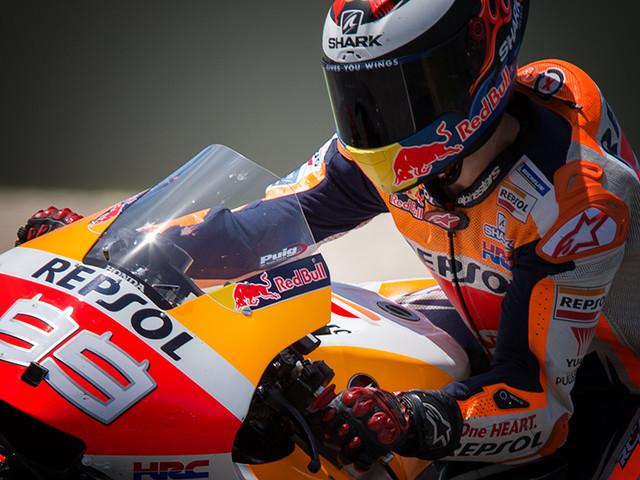 VIDEO Johann Zarco al posto di Jorge Lorenzo in Honda? Qualcosa più di una suggestione in MotoGP