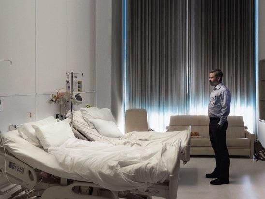 Killing of a Sacred Deer: trailer e poster del film con Nicole Kidman e Colin Farrell