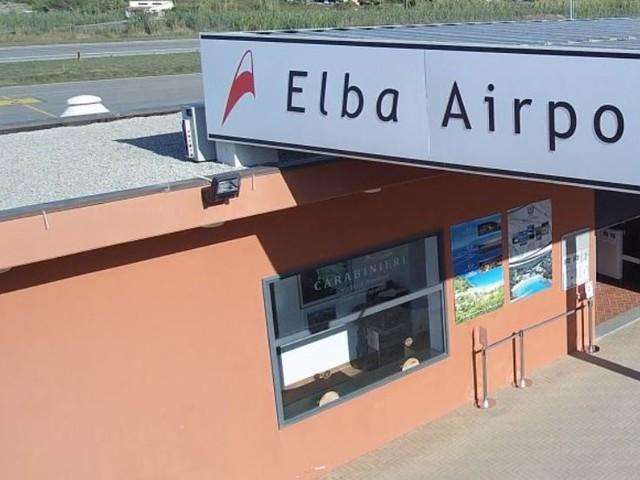 Ampliamento dell'aeroporto di Marina di Campo. Alatoscana risponde a Legambiente
