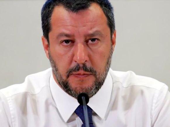 I rimpatri di Salvini sono meno di quelli del governo Renzi