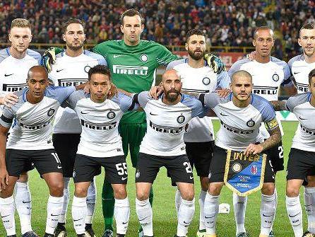 Inter-Milan, la probabile formazione: ecco la mossa a sorpresa