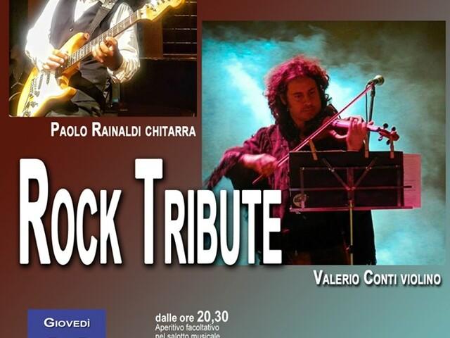 @TeatroArciliuto   Giovedì 12 Dicembre 2019 è tempo di STRAFUSION ROCK TRIBUTE