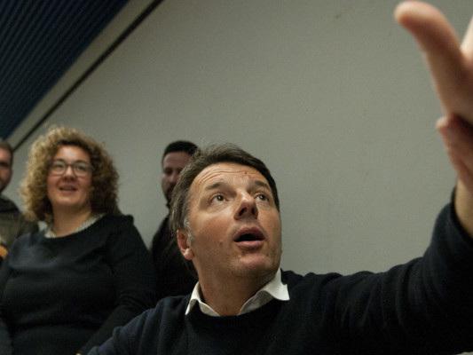 Renzi ha spiegato perché votare ora sarebbe un guaio per il Paese