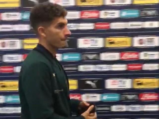 Di Lorenzo, è ora dell'esordio in nazionale? Tra Liechtenstein, Bosnia e Armenia l'azzurro già scalpita