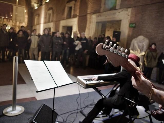 I weekend della Mic tornano sabato 2 novembre con l'apertura serale dei Musei Capitolini