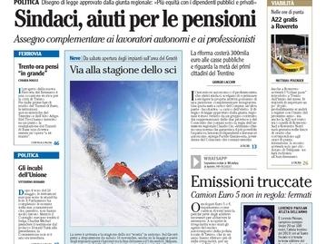 Senza rispetto delle regole, Italia destinata a crollare