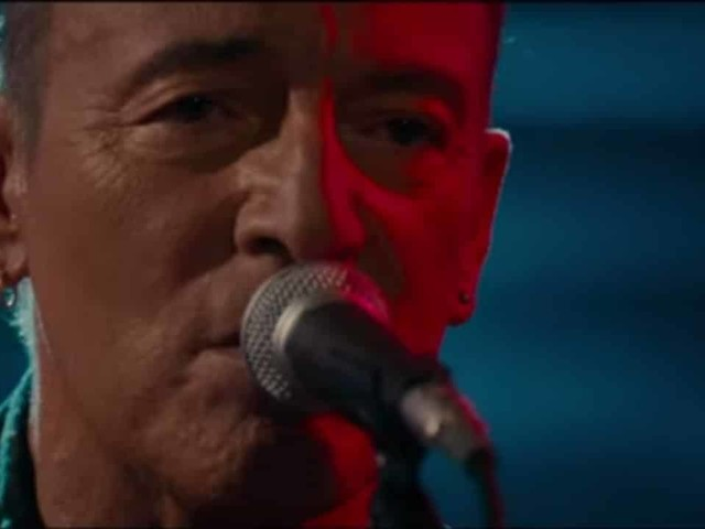 Western Stars: il trailer ed il poster italiano del docufilm di Springsteen