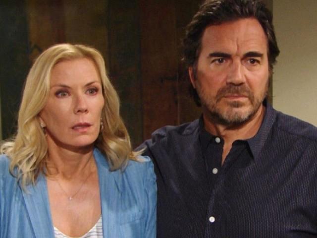 Beautiful, trama 3 ottobre: Flo confessa a Brooke e Ridge di non essere la madre di Phoebe