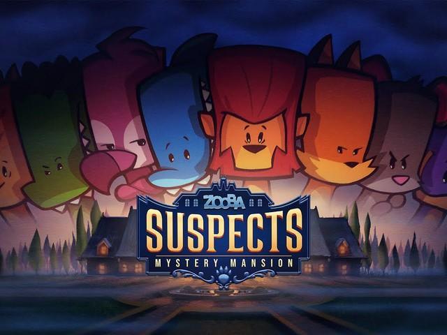 Suspects Villa Misteriosa: alla scoperta del nuovo fenomeno sulle orme di Among Us