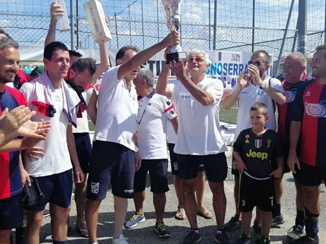 Macerata vice Campione d'Italia al torneo Nazionale di calcio degli Ingegneri