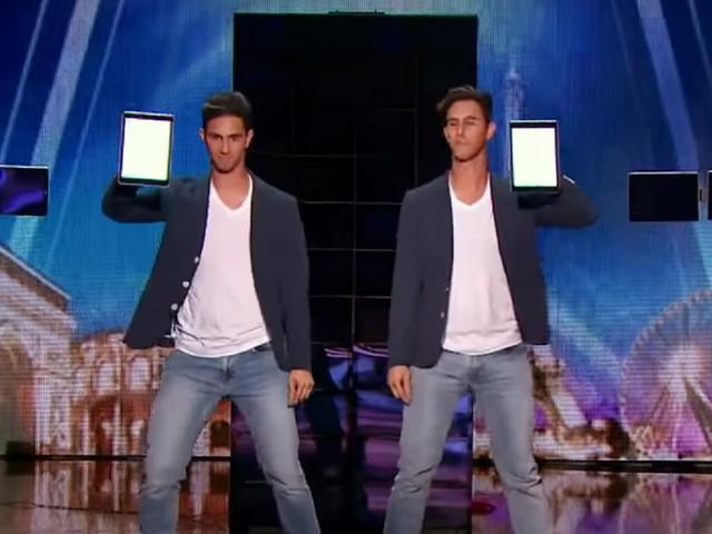 Chi sono i French Twins: età, vita privata e carriera del duo magico francese