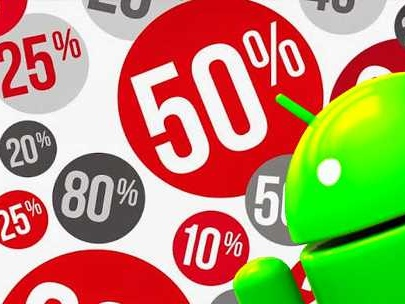 Android – giochi, app e icon pack in offerta (26/10/2019)