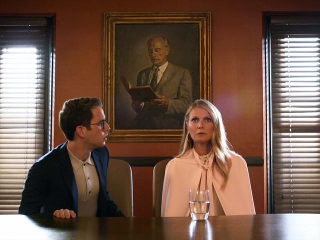 The Politician: Gwyneth Paltrow nella serie tv politica di Netflix