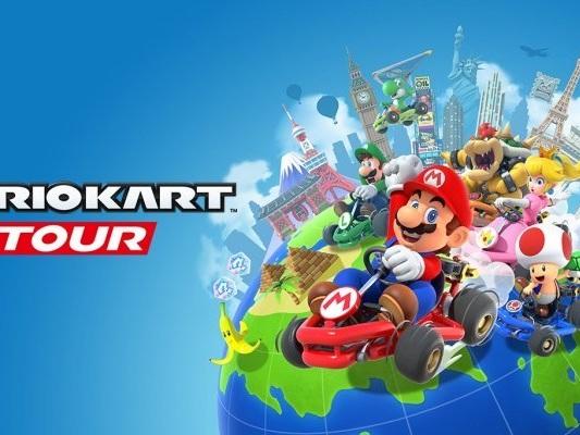 Mario Kart Tour, la seconda beta multiplayer sarà aperta a tutti - Notizia - Android