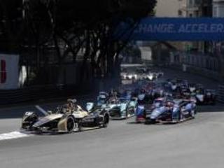 ePrix Monaco, vittoria al cardiopalmo di Da Costa, Evans 3° sub-judice