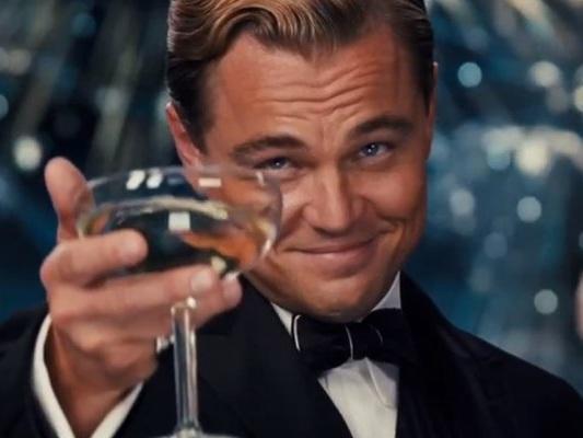 Il Grande Gatsby: Leonardo DiCaprio sul protagonista, le donne e la moda