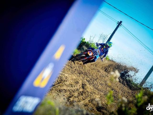 Motocross, in Italia sicurezza carente. La soluzione si chiama EYE-Track