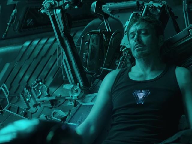 Avengers: Endgame, la misteriosa immagine dei fratelli Russo è stata finalmente decifrata!