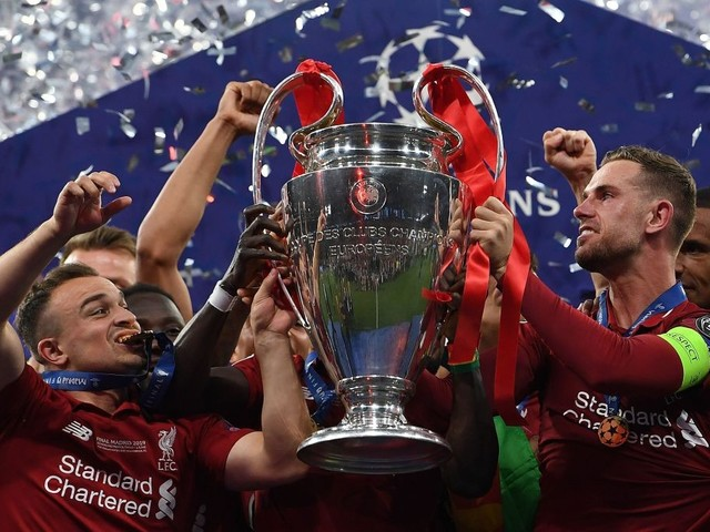 Respinto ricorso Rai: la Champions resta a Mediaset