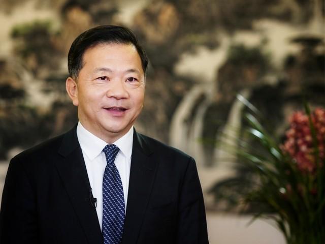 Il messaggio di Capodanno del presidente di China Media Group