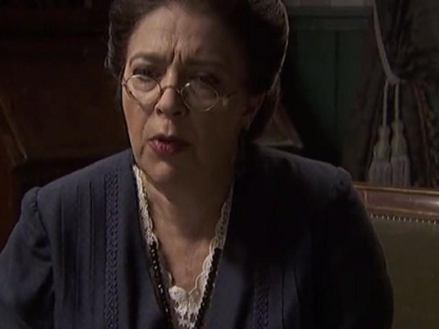 Il Segreto, trame Spagna: Francisca si allontana da Raimundo a causa di Eulalia Castro