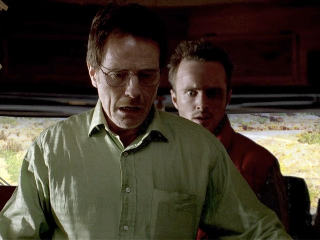 Breaking Bad: il film basato sulla serie cult arriverà (presto) su Netflix