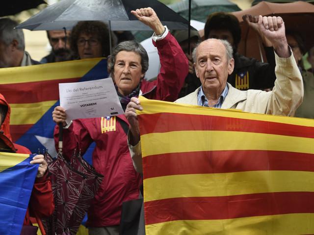 La Catalogna è uno specchio della crisi democratica dell'Europa