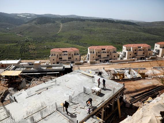 Quattro domande sugli insediamenti israeliani in Cisgiordania
